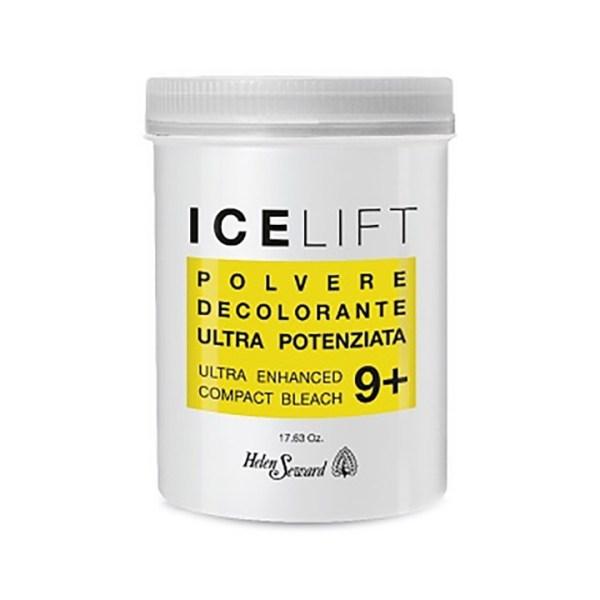 ARCosmetici polvere decolorante ice lift 9 toni 500gr