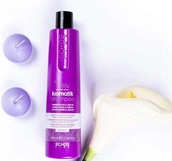ARCosmetici seliar kromatik shampoo 350 ml echos line