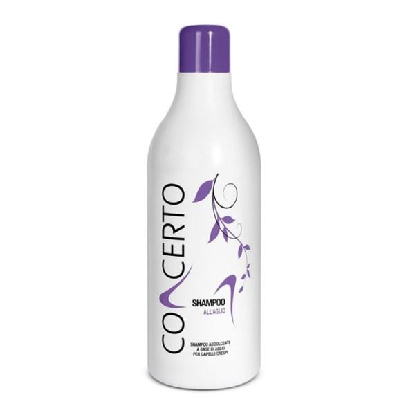 ARCosmetici shampoo all aglio concerto 1