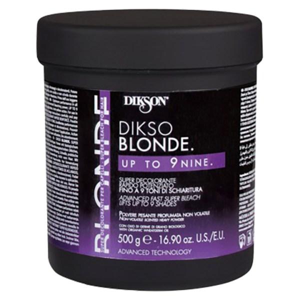 ARCosmetici super decolorante rapido dikson blonde up tonine