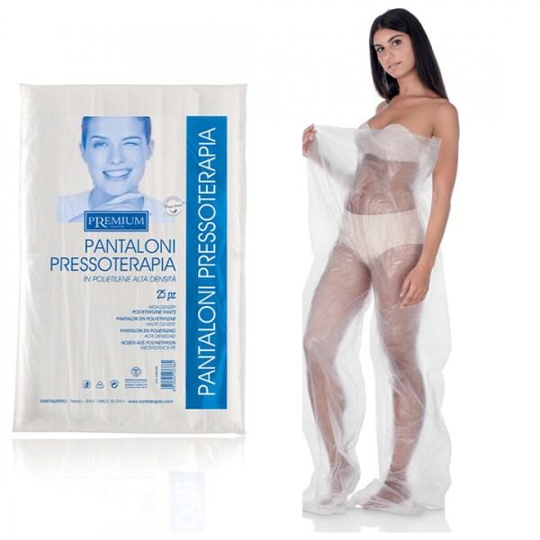 Pantaloni Pressoterapia