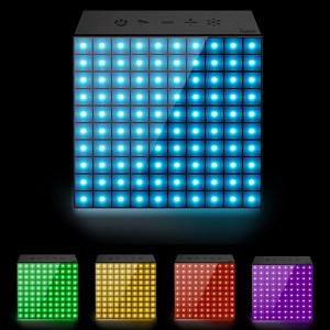 AuraBox, Bluetooth Lautsprecher, Stimmungsleuchte