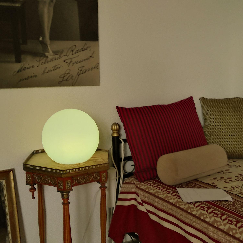 Led Kugelleuchten Garten Und Haus Led Beleuchtung Von Arcotec