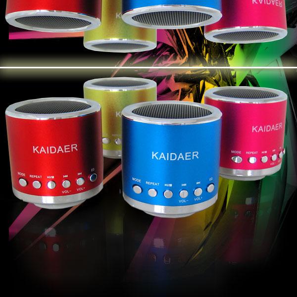 Mini Speaker Kaidaer II arcotec