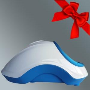 Fussmassagegerät, Geschenke für Eltern & Großeltern.