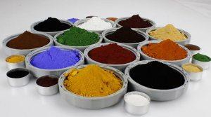 Oxid-Farbpigmente für Beton, Betonformen24 Onlineshop