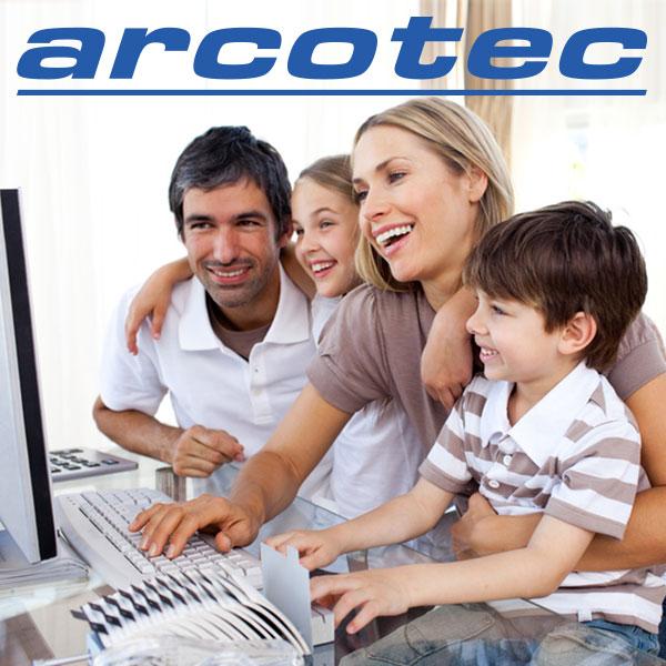 arcotec GmbH, Livestyle-Fitness-Haus & Garten, Beitragsbild