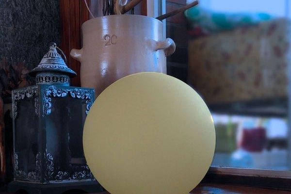Licht-Deko, LED Kugellampe, Leuchtkugel für Haus und Garten, Beitragsbild