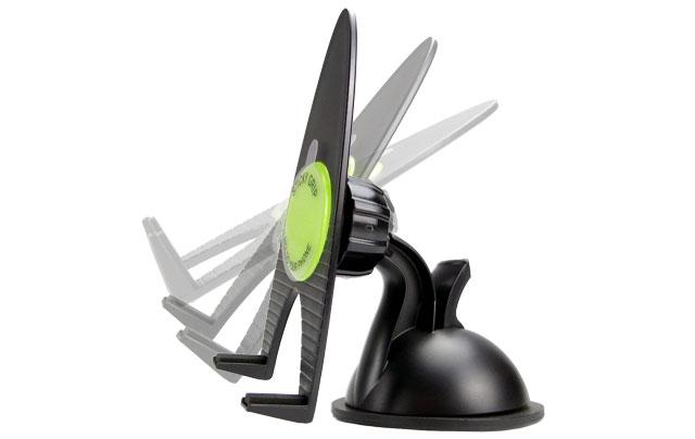 Sticky Grip, Auto Handyhalter, Passivhalter