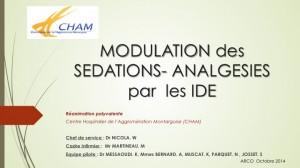presentation Montargis