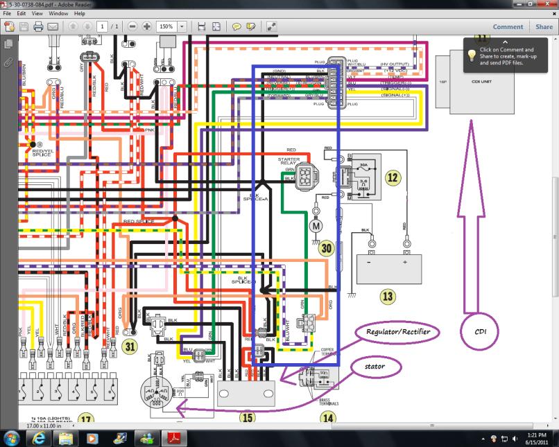 2000 suzuki motorcycle atv wiring diagram y manual