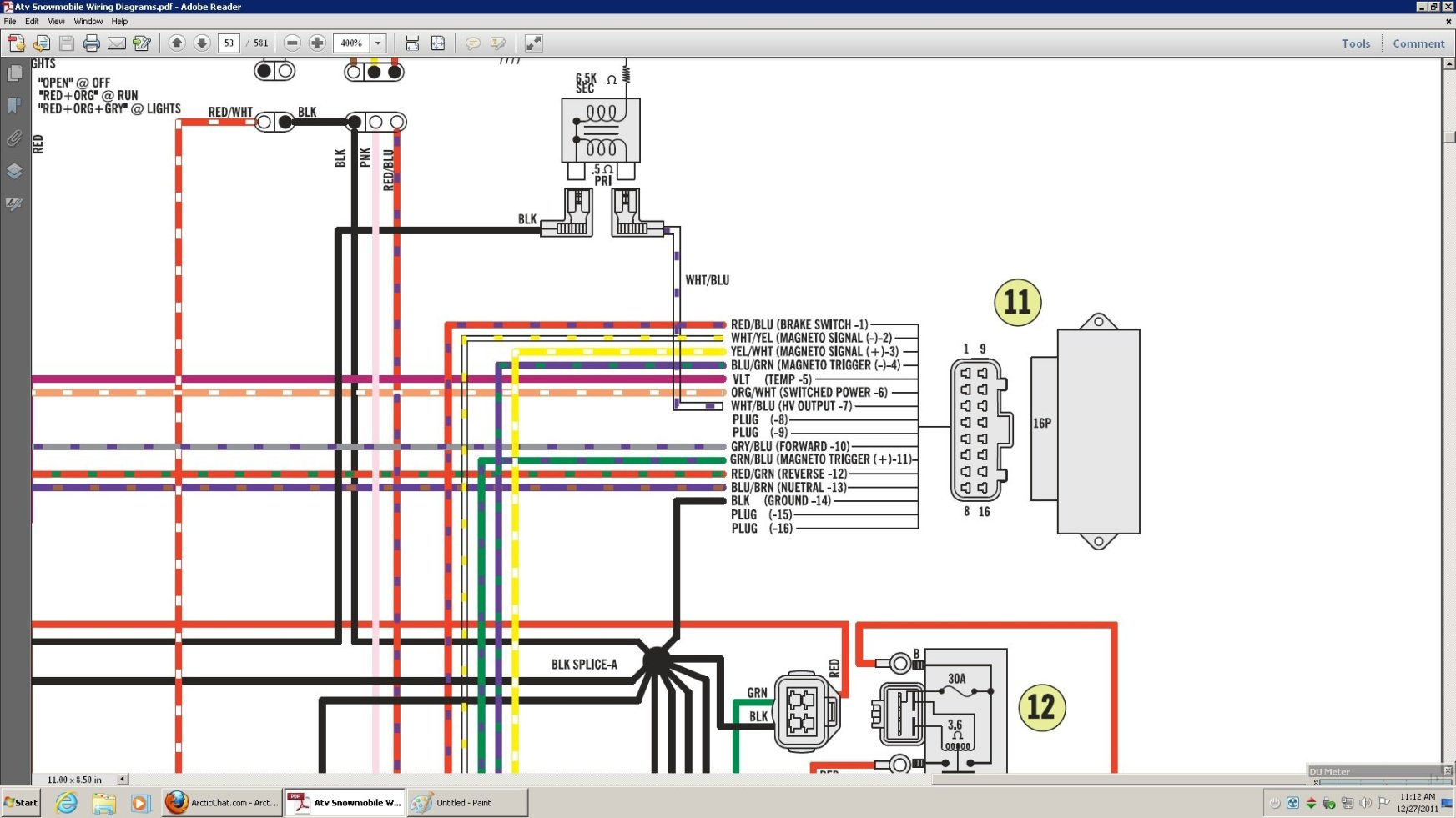 polaris predator wiring diagram polaris image polaris predator 50 wiring diagram wiring diagram on polaris predator wiring diagram