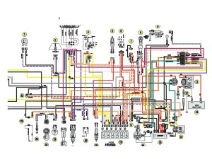 Need Electrical Diagram  ArcticChat  Arctic Cat Forum