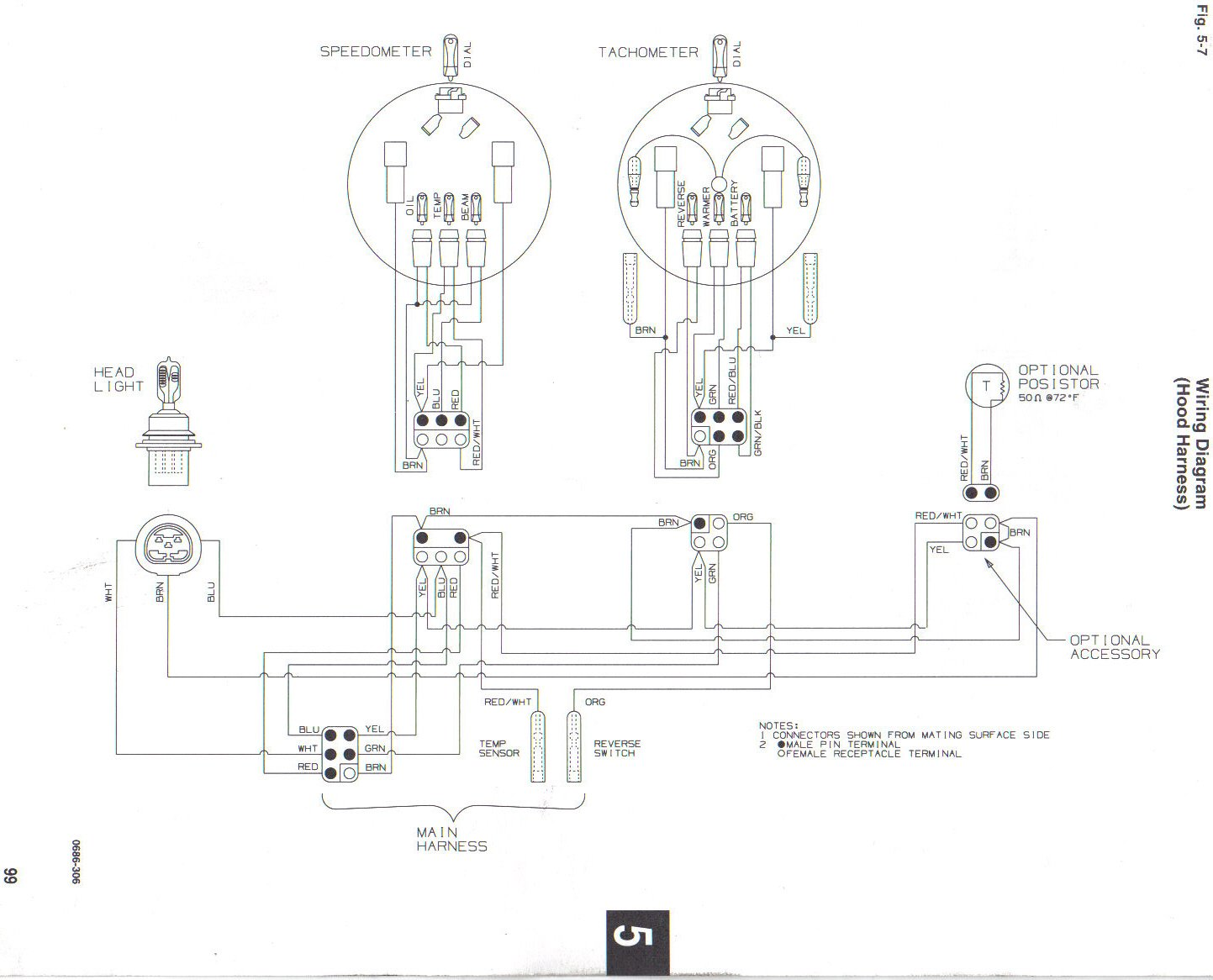 98 Z 440 Wiring Diagram