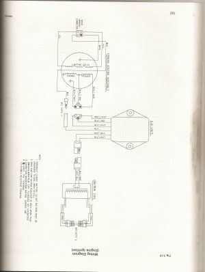 1992 Wildcat Wiring Diagram  ArcticChat  Arctic Cat Forum