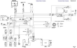 01 ZL 800 wiring diagram needed  ArcticChat  Arctic