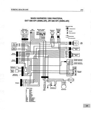 1994 EXT 580 EFI charging problem  Page 2  ArcticChat