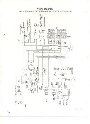 1994 EXT regulatorrectifier help  ArcticChat