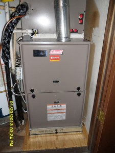About Arctic Comfort Air Conditioning Amp Heating