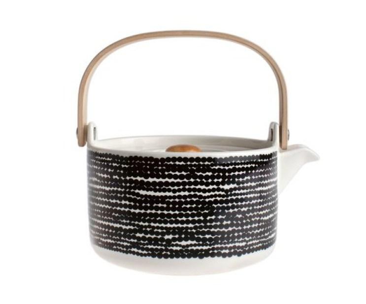ARCTICdeco.com: Marimekko Tea Pot