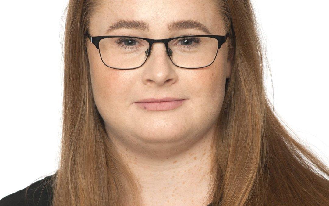 Ragna Helgadóttir ráðin sem verkefnastjóri byggingarframkvæmda