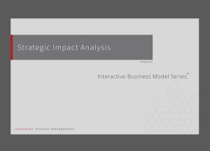 Strategic Impact Analysis – RADA(R) & KPI's