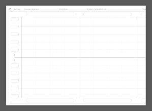 A7 FlexiChart – Graph (3 Metre Wallchart)