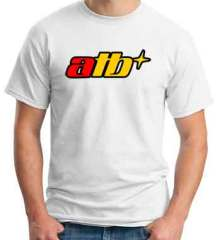 ATB T-Shirt Crew Neck Short Sleeve Men Women Tee DJ Merchandise Ardamus.com