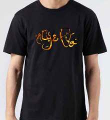 Aly Fila T-Shirt Crew Neck Short Sleeve Men Women Tee DJ Merchandise Ardamus.com