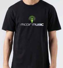 Andy Moor Music T-Shirt Crew Neck Short Sleeve Men Women Tee DJ Merchandise Ardamus.com