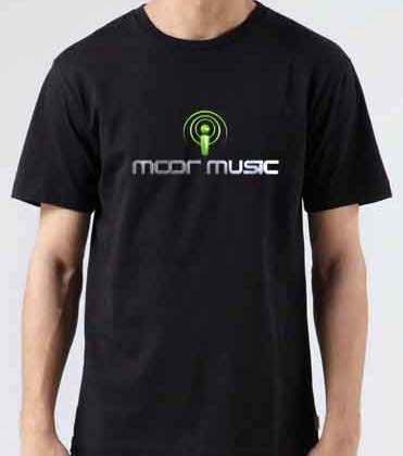 Andy Moor Music T-Shirt Crew Neck Short Sleeve Men Women Tee DJ Merchandise Ardamus.com