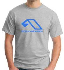 Anjunabeats T-Shirt Crew Neck Short Sleeve Men Women Tee DJ Merchandise Ardamus.com