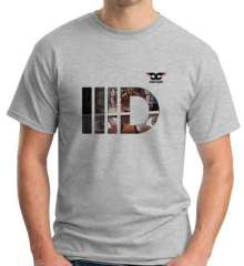 Carl Cox IIID T-Shirt Crew Neck Short Sleeve Men Women Tee DJ Merchandise Ardamus.com