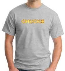 Chuckie T-Shirt Crew Neck Short Sleeve Men Women Tee DJ Merchandise Ardamus.com