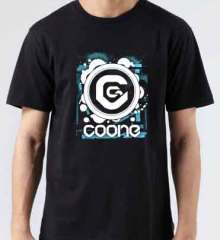 Coone T-Shirt Crew Neck Short Sleeve Men Women Tee DJ Merchandise Ardamus.com