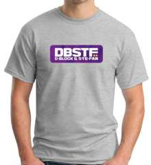 D-Block S-Te-Fan Rebel T-Shirt Crew Neck Short Sleeve Men Women Tee DJ Merchandise Ardamus.com
