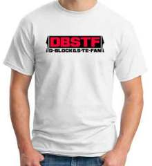 D-Block S-Te-Fan T-Shirt Crew Neck Short Sleeve Men Women Tee DJ Merchandise Ardamus.com