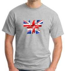 Mat Zo British T-Shirt Crew Neck Short Sleeve Men Women Tee DJ Merchandise Ardamus.com