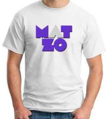 Mat Zo T-Shirt Crew Neck Short Sleeve Men Women Tee DJ Merchandise Ardamus.com