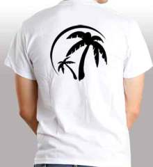 Roger Shah Magic Island T-Shirt Crew Neck Short Sleeve Men Women Tee DJ Merchandise Ardamus.com