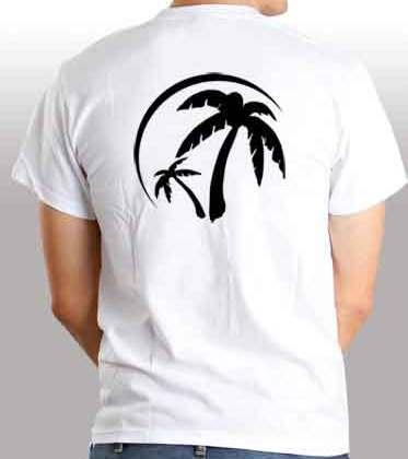 Roger Shah Magic Island T-Shirt Crew Neck Short Sleeve Men Women Tee DJ Merchandise Ardamus.com