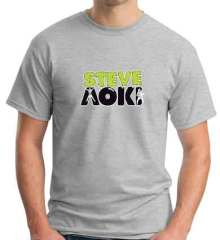 Steve Aoki T-Shirt Crew Neck Short Sleeve Men Women Tee DJ Merchandise Ardamus.com