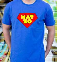 Super Mat Zo T-Shirt Crew Neck Short Sleeve Men Women Tee DJ Merchandise Ardamus.com
