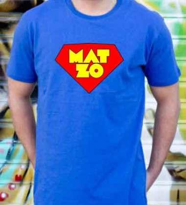 Super Mat Zo T-Shirt Crew Neck Short Sleeve Men Women Tee DJ Merchandise Ardamus.com
