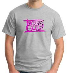 Thomas Gold T-Shirt Crew Neck Short Sleeve Men Women Tee DJ Merchandise Ardamus.com