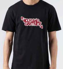 Wolfgang Gartner T-Shirt Crew Neck Short Sleeve Men Women Tee DJ Merchandise Ardamus.com
