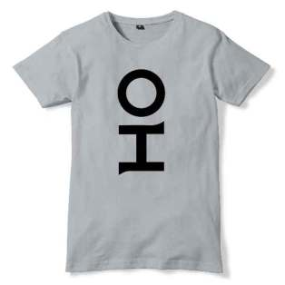 Oliver Heldens OH T-Shirt Men Women Tee by Ardamus.com Merchandise