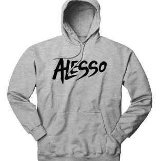 Alesso Hoodie Sweatshirt by Ardamus.com Merchandise