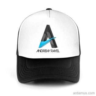 Andrew Rayel Trucker Hat Baseball Cap DJ by Ardamus.com Merchandise