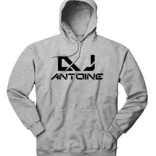 Antoine Hoodie Sweatshirt by Ardamus.com Merchandise